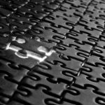 Piece of a jigsaw - Deframmentare il disco rigido: introduzione