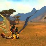 World of Warcraft: druid tauren