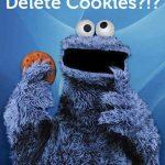 4 Ragioni Per Eliminare I Cookie Dal Computer - image Delete Cookies by Bob Potter