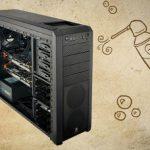 Come Pulire Un Computer Desktop Dalla Polvere