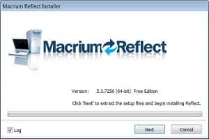 macrium-reflect-free-avvio-download
