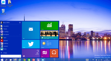 Windows 10 Disponibile Gratis Il 29 Luglio 2015 Per Utenti Di Windows 7 E 8