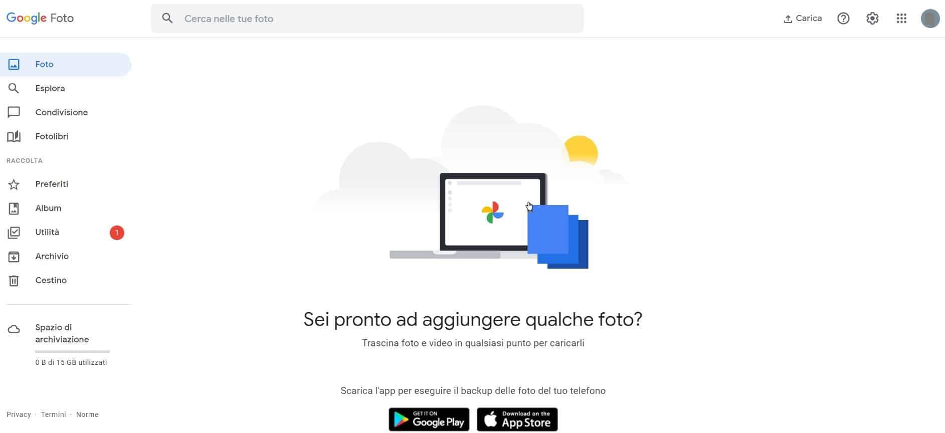 google-photos-start