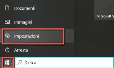 menu-start-e-impostazioni